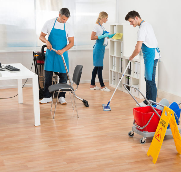 Chrisco cleaning