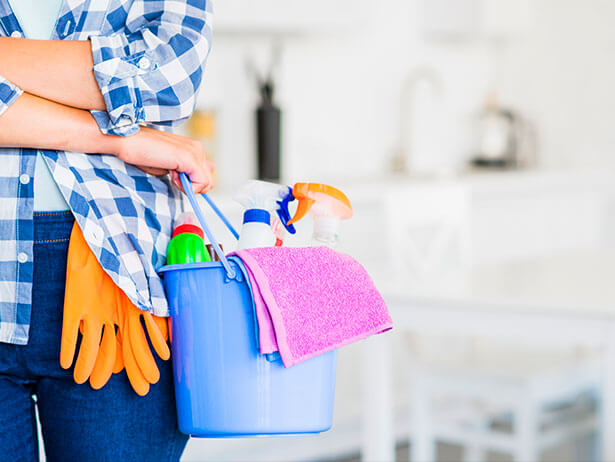 Chrisco Cleaning services